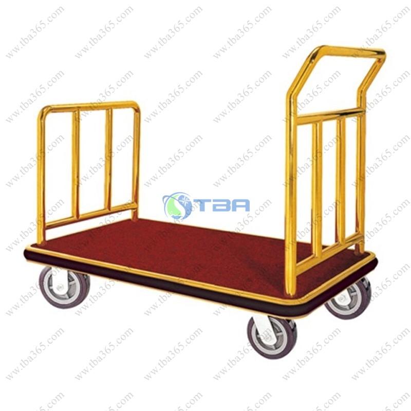 Xe đẩy hành lý nhà hàng khách sạn