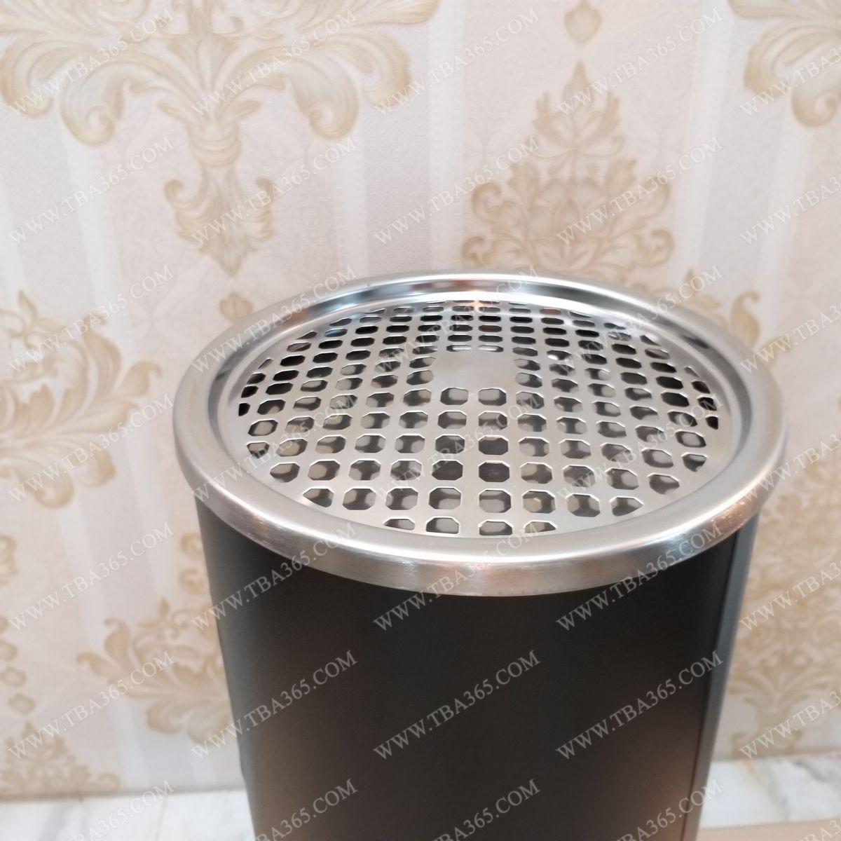 Thùng rác gạt tàn cao cấp cho khách sạn