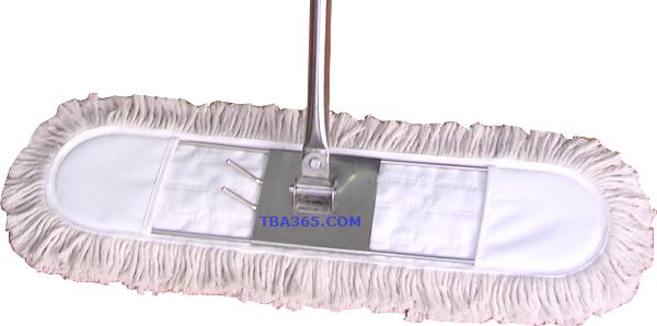 Cây lau sàn dùng cho bệnh viện