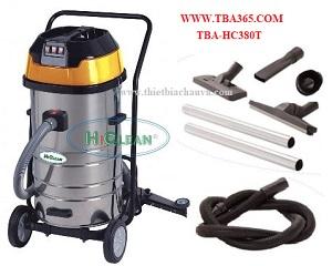 máy hút bụi công nghiệp hicleanTBA- HC 380T