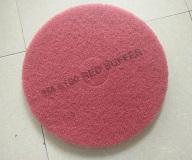 Mieng pad chà sàn màu đỏ