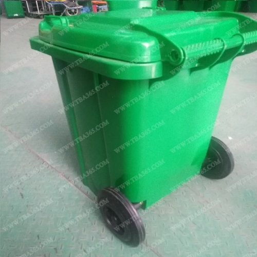 Thùng rác nhựa 80 Lít Á Châu